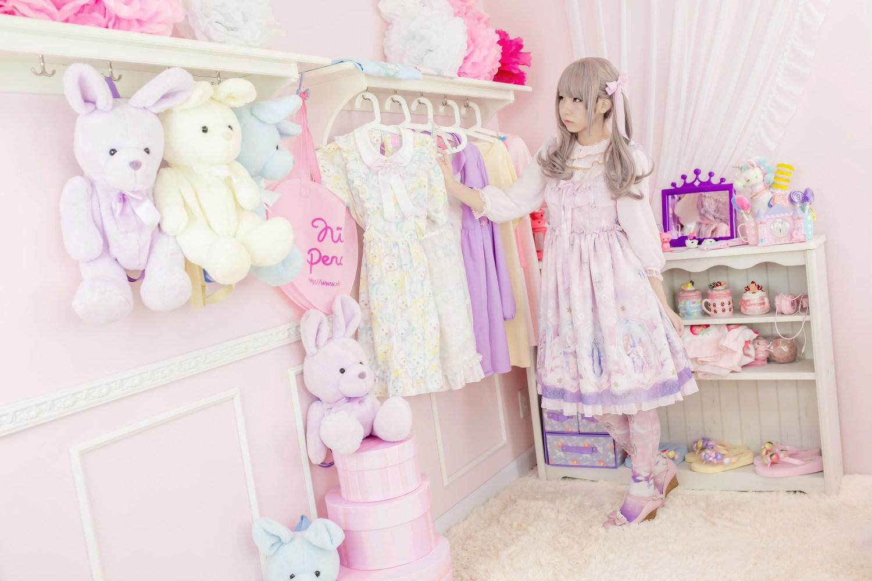 【兔玩映画】Pink 兔玩映画 第15张