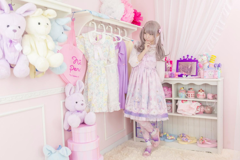 【兔玩映画】Pink 兔玩映画 第14张