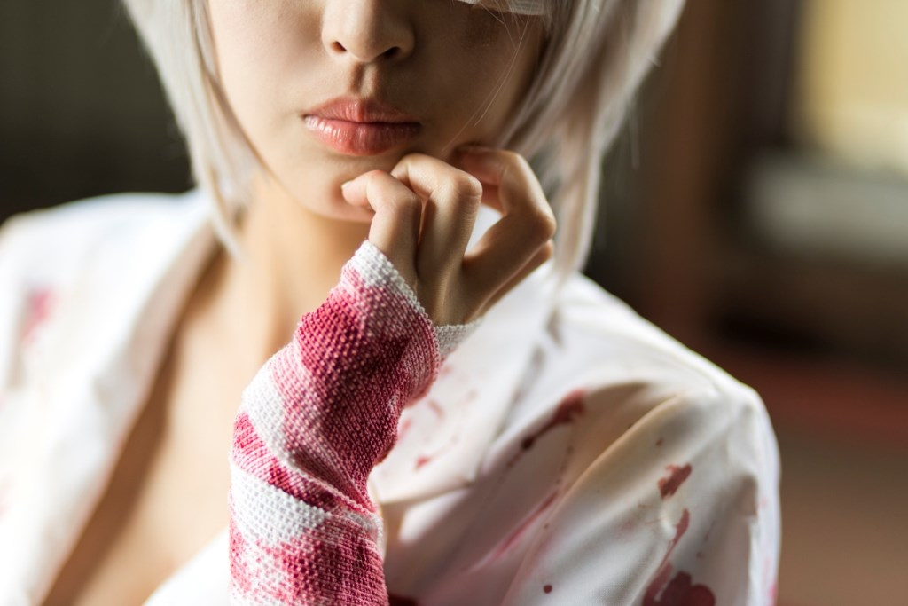 【兔玩映画】护士姐姐 兔玩映画 第9张
