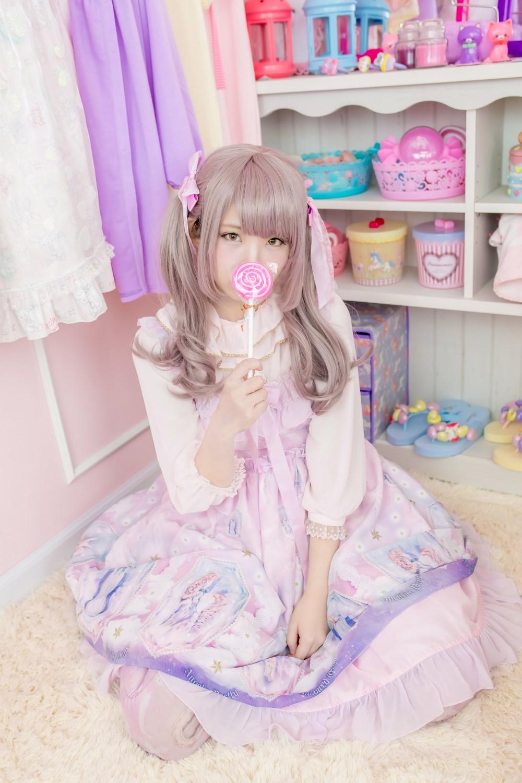 【兔玩映画】Pink 兔玩映画 第12张