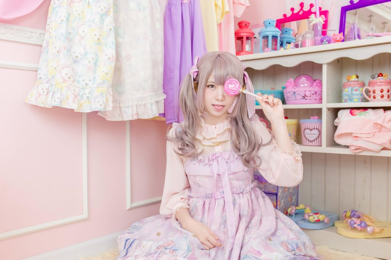 【兔玩映画】Pink 兔玩映画 第11张