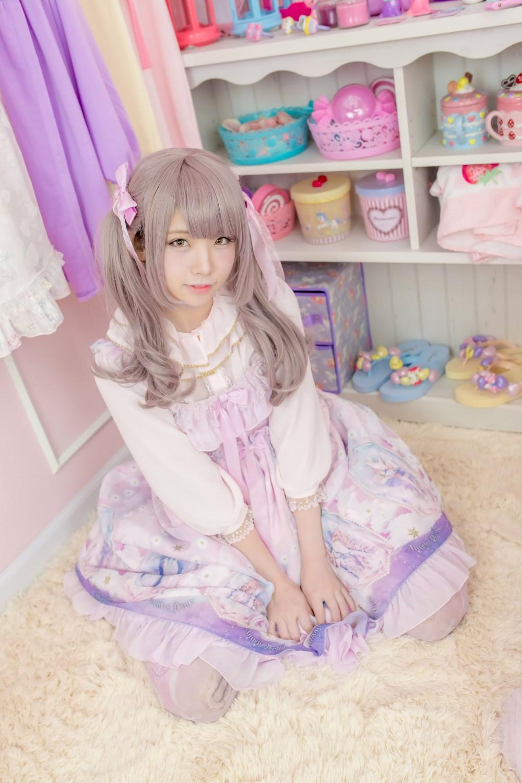 【兔玩映画】Pink 兔玩映画 第10张