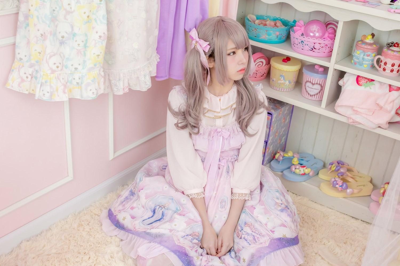 【兔玩映画】Pink 兔玩映画 第8张