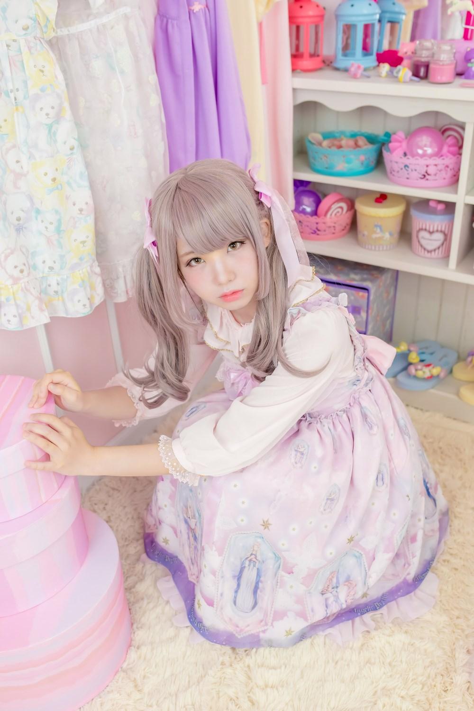 【兔玩映画】Pink 兔玩映画 第7张