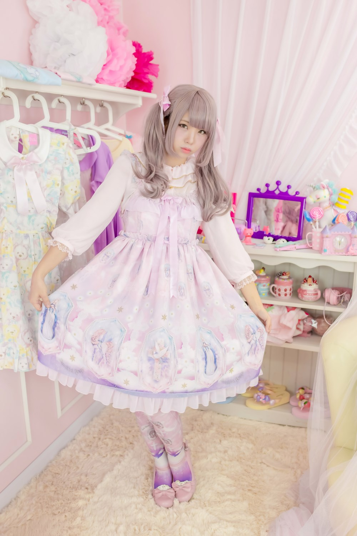 【兔玩映画】Pink 兔玩映画 第6张