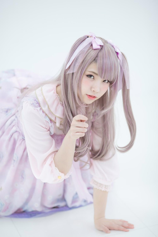 【兔玩映画】Pink 兔玩映画 第5张