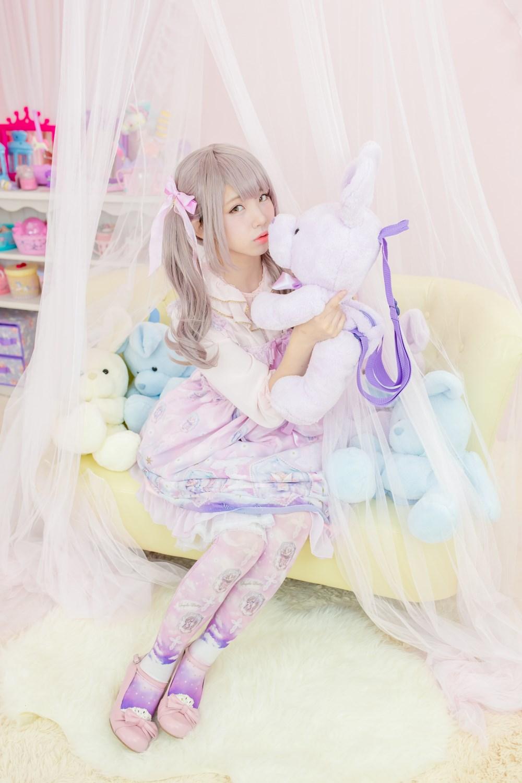 【兔玩映画】Pink 兔玩映画 第3张