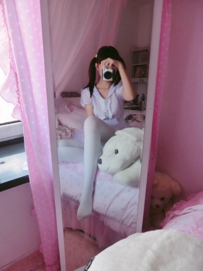 【兔玩映画】萝莉豆腐 兔玩映画 第174张