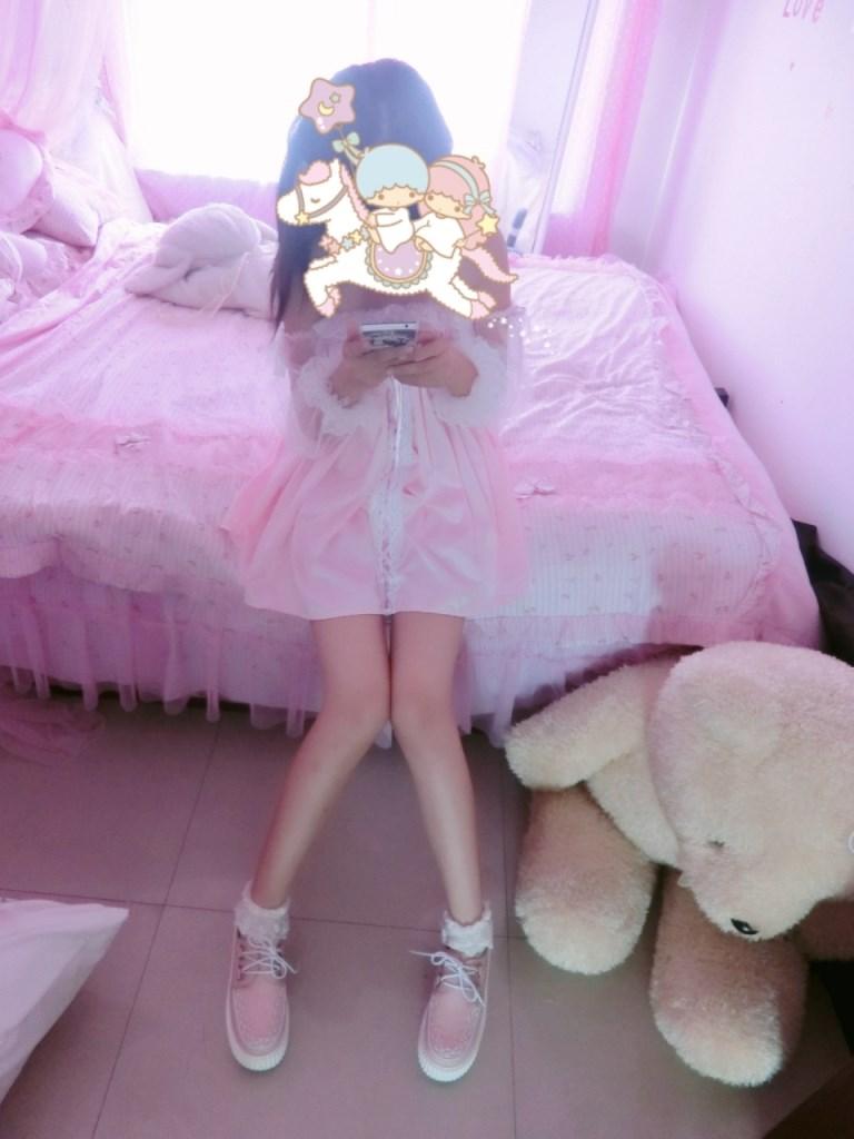 【兔玩映画】萝莉豆腐 兔玩映画 第168张