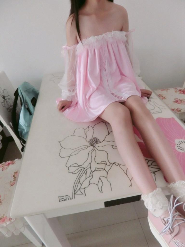 【兔玩映画】萝莉豆腐 兔玩映画 第167张