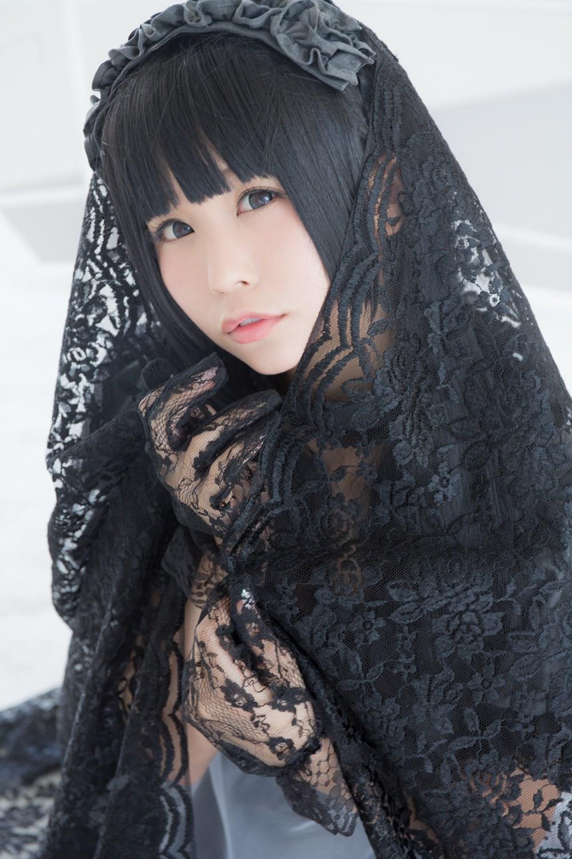 【兔玩映画】黑丝女仆 兔玩映画 第93张