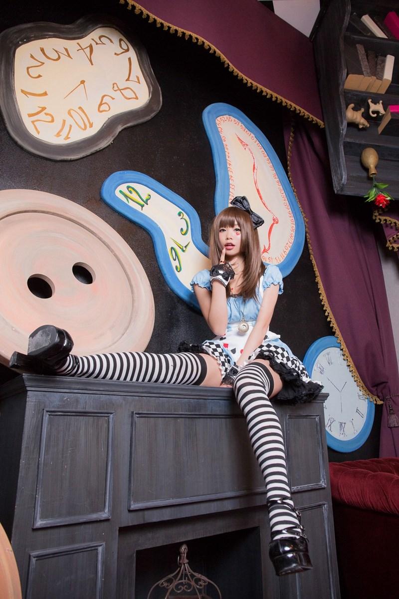 【兔玩映画】爱丽丝 兔玩映画 第73张