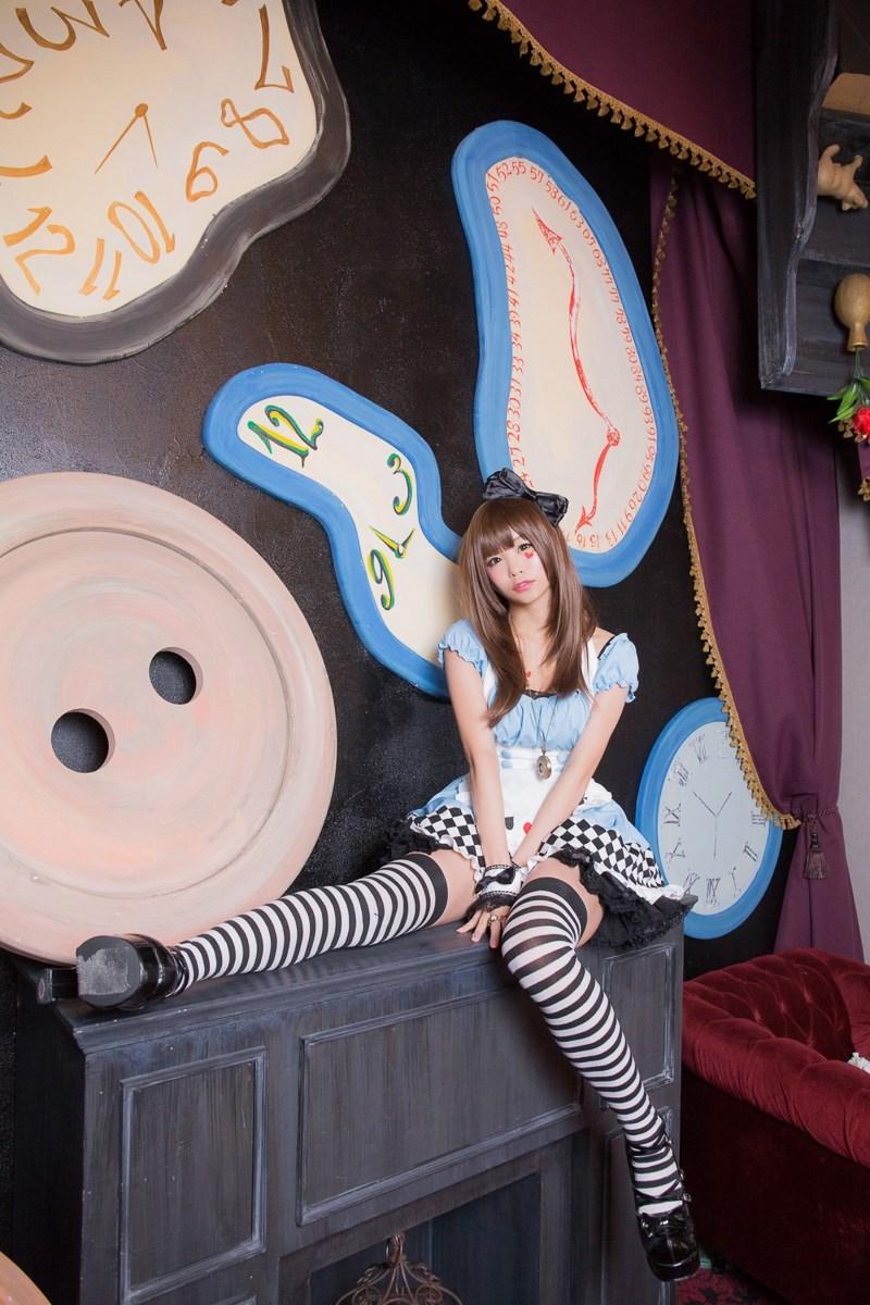 【兔玩映画】爱丽丝 兔玩映画 第72张