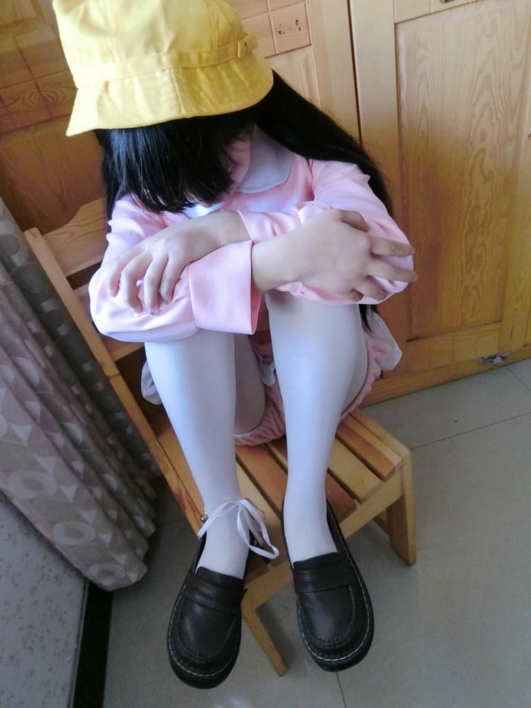 【兔玩映画】萝莉自拍 兔玩映画 第16张