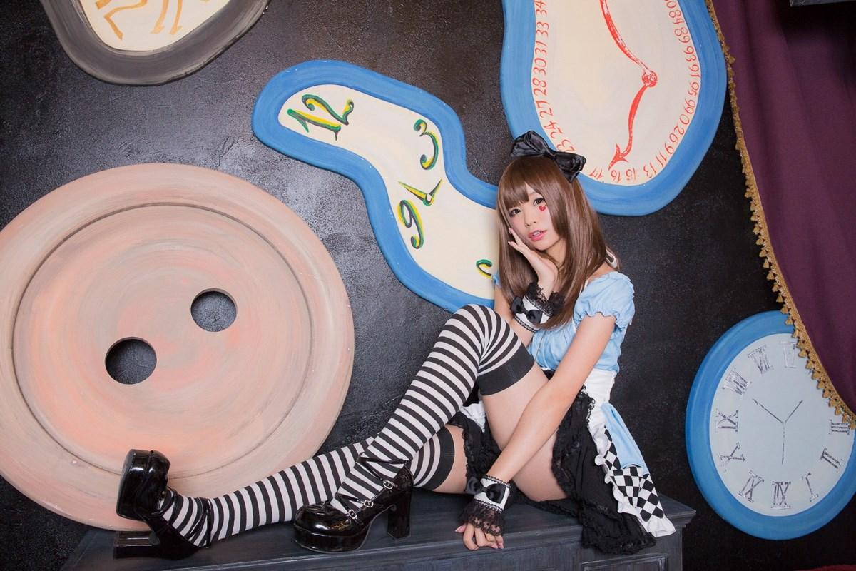 【兔玩映画】爱丽丝 兔玩映画 第70张