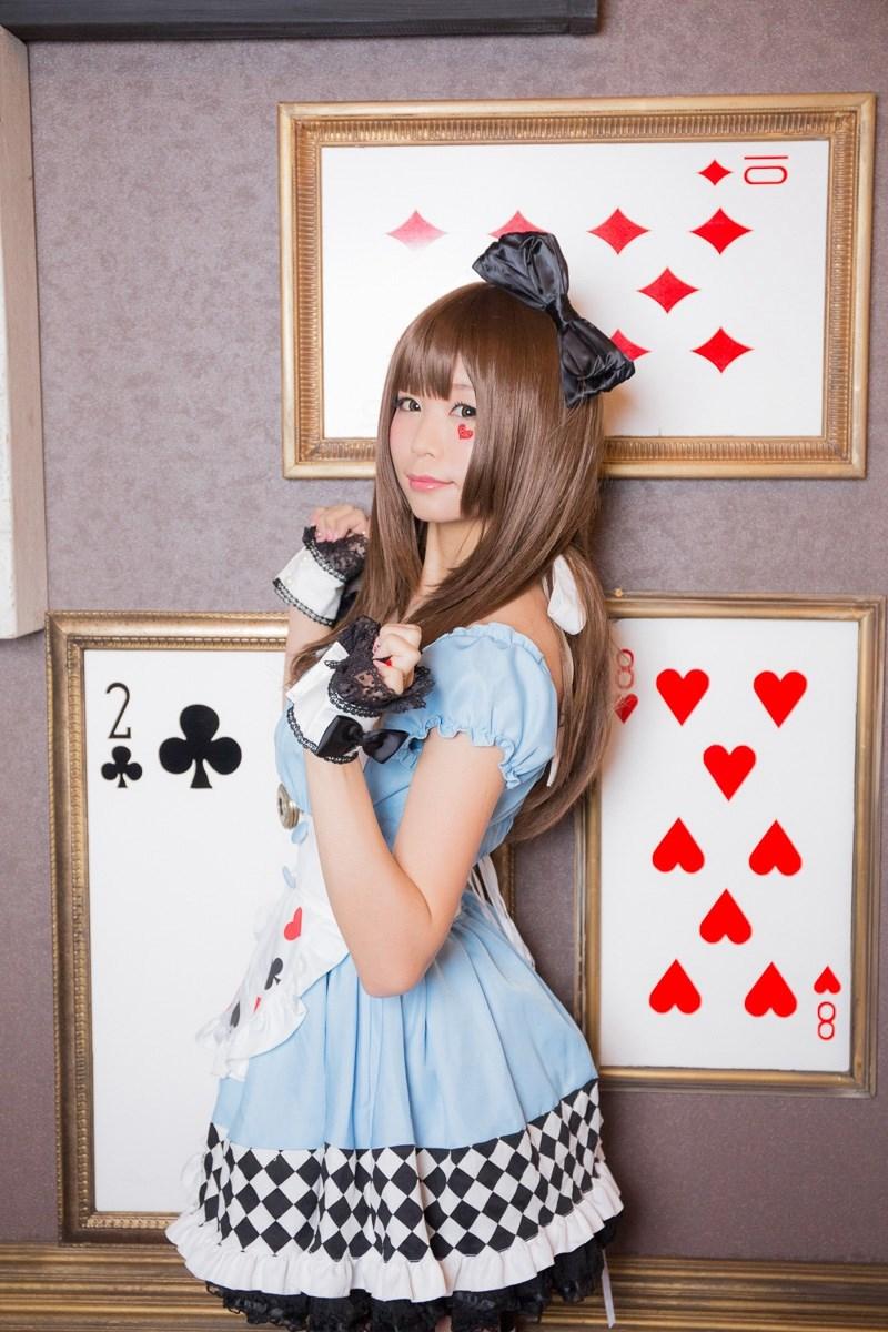 【兔玩映画】爱丽丝 兔玩映画 第69张