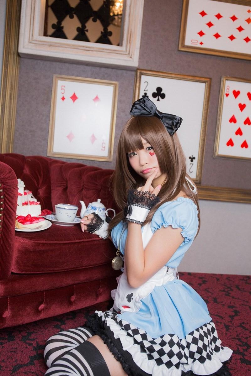 【兔玩映画】爱丽丝 兔玩映画 第61张