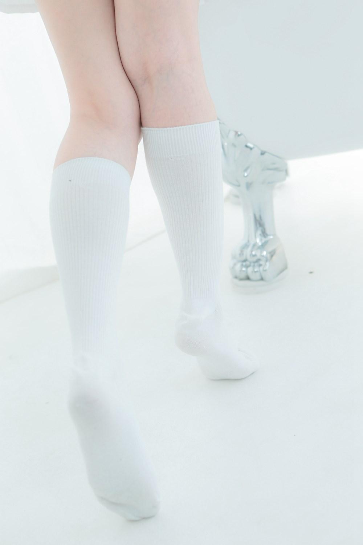 【兔玩映画】白色的水手服 兔玩映画 第2张