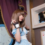 【兔玩映画】爱丽丝 兔玩映画 第53张