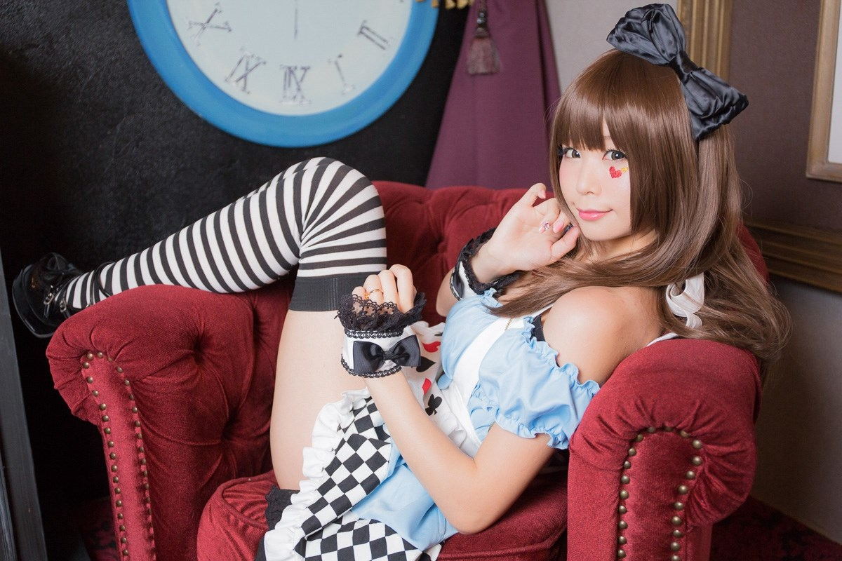【兔玩映画】爱丽丝 兔玩映画 第44张