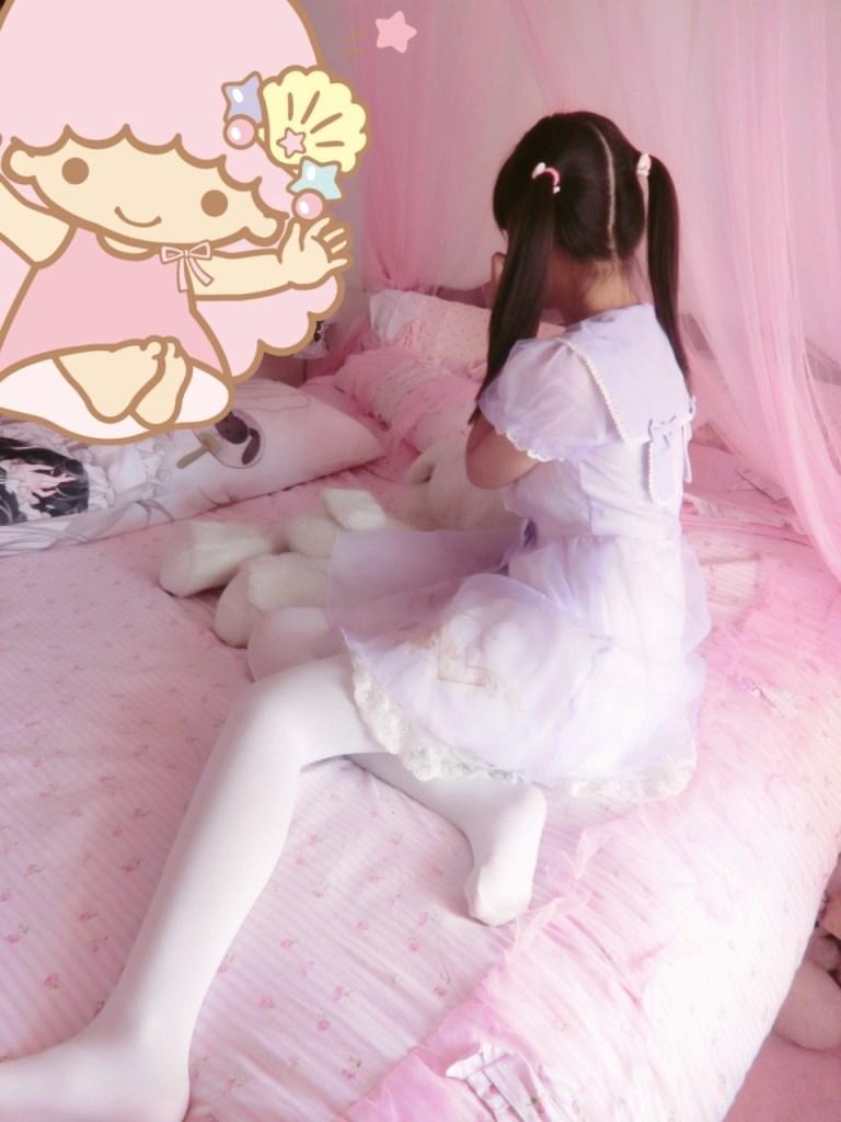 【兔玩映画】萝莉自拍 兔玩映画 第170张