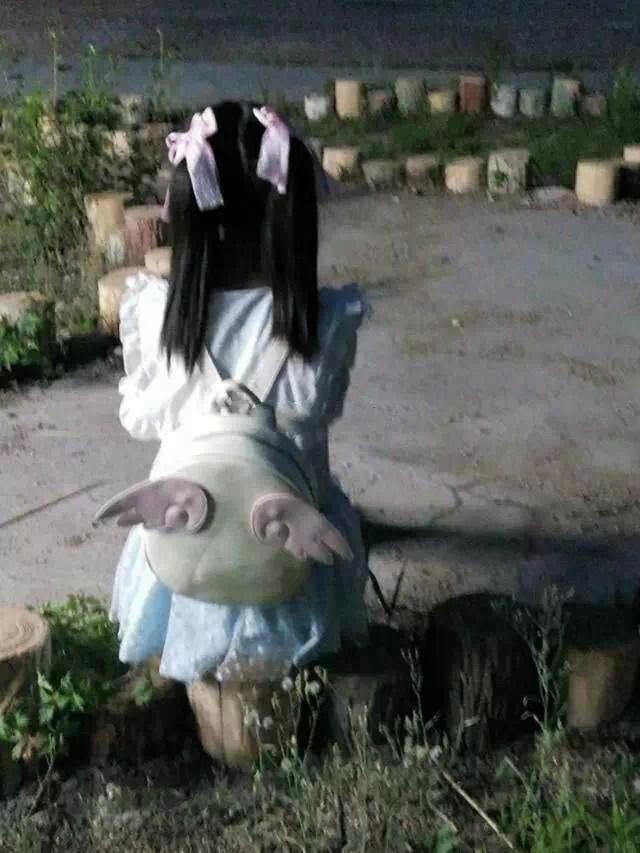 【兔玩映画】萝莉自拍 兔玩映画 第160张