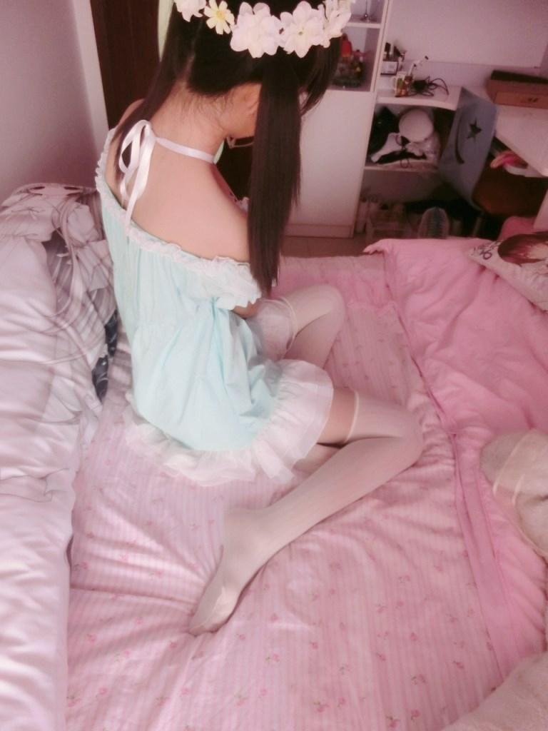 【兔玩映画】萝莉自拍 兔玩映画 第140张