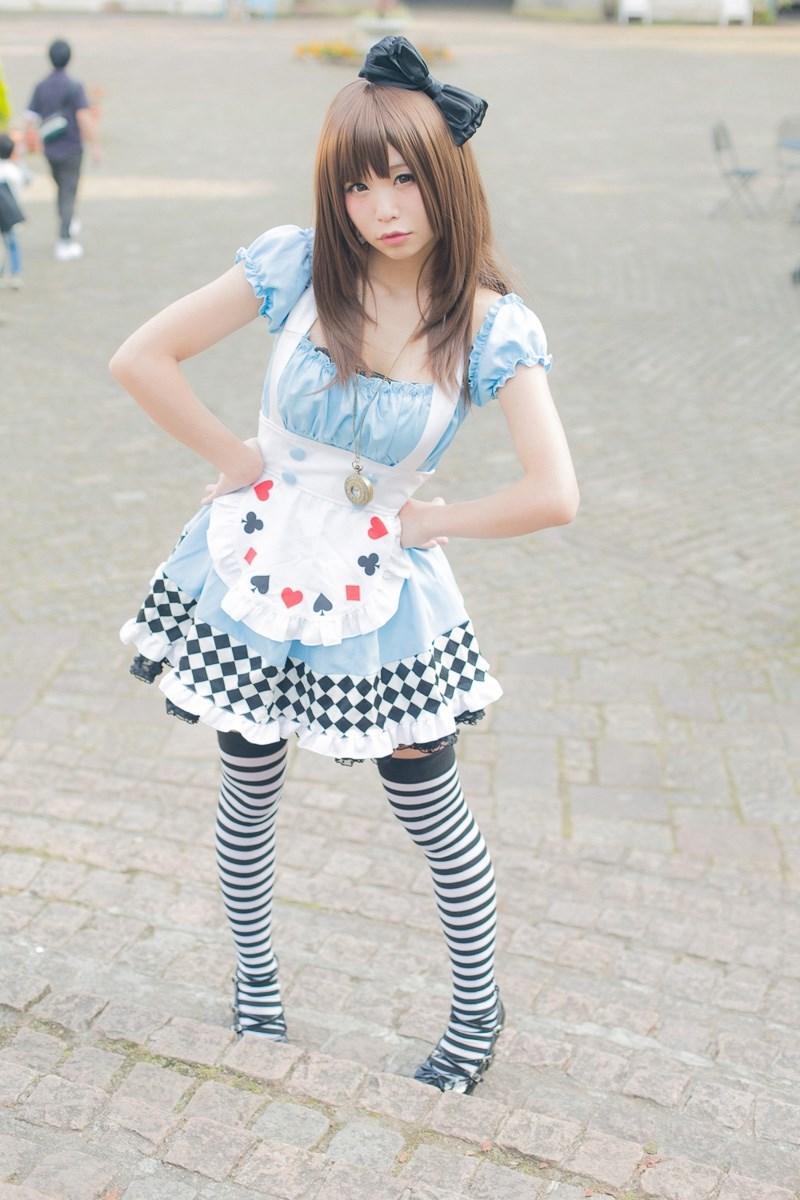 【兔玩映画】爱丽丝 兔玩映画 第24张