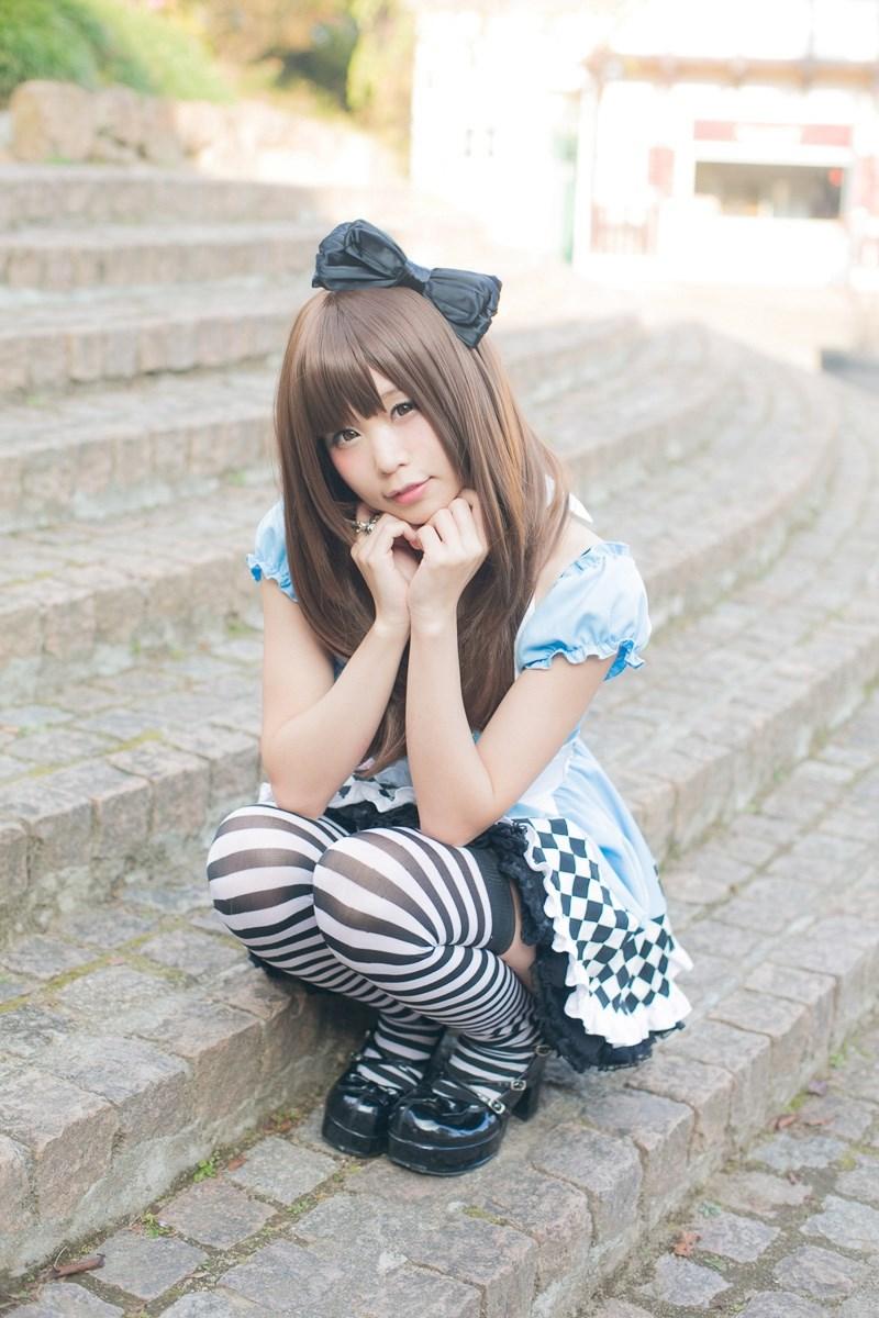 【兔玩映画】爱丽丝 兔玩映画 第18张