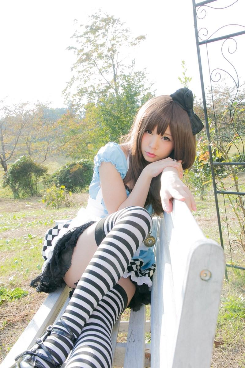 【兔玩映画】爱丽丝 兔玩映画 第15张