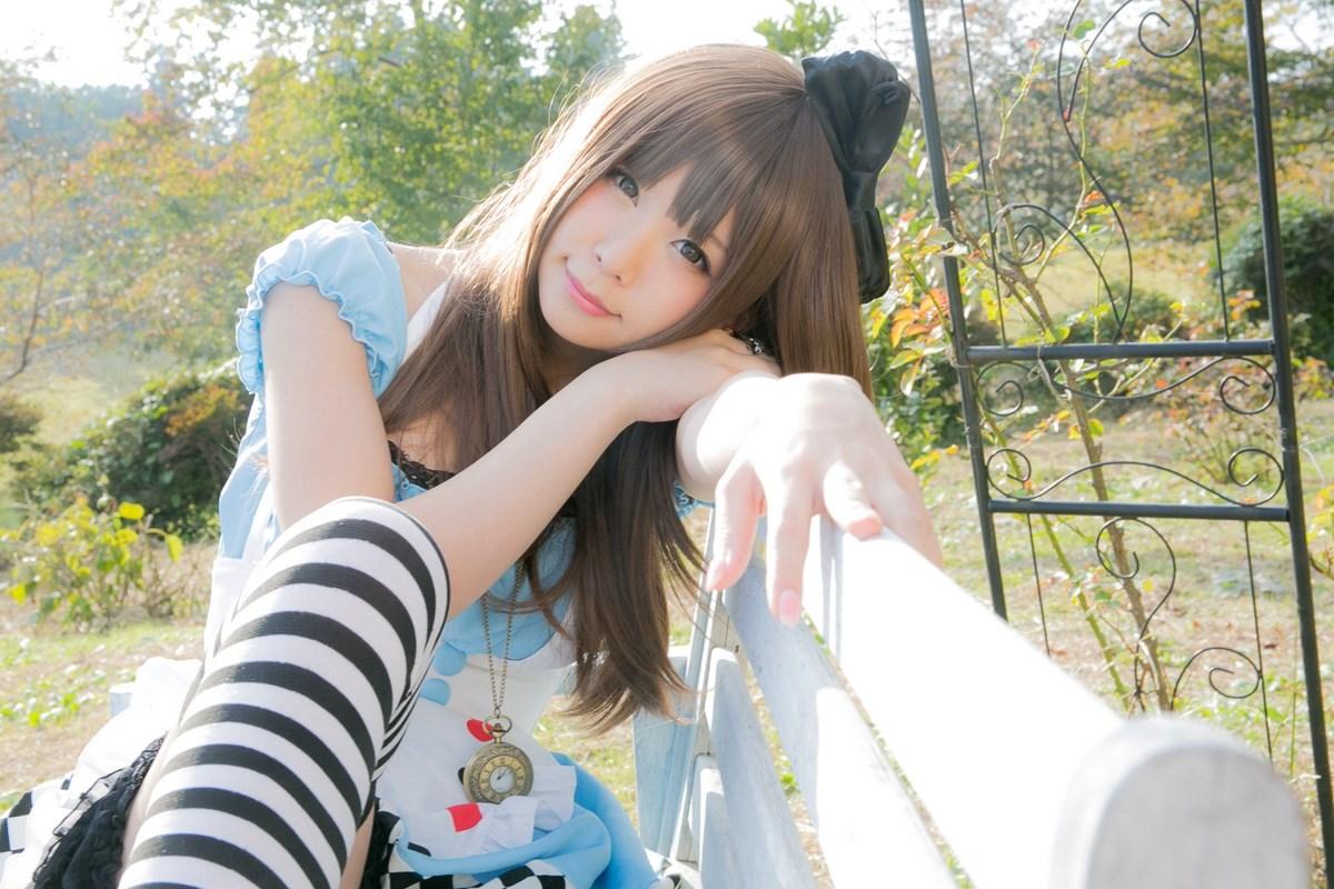 【兔玩映画】爱丽丝 兔玩映画 第14张