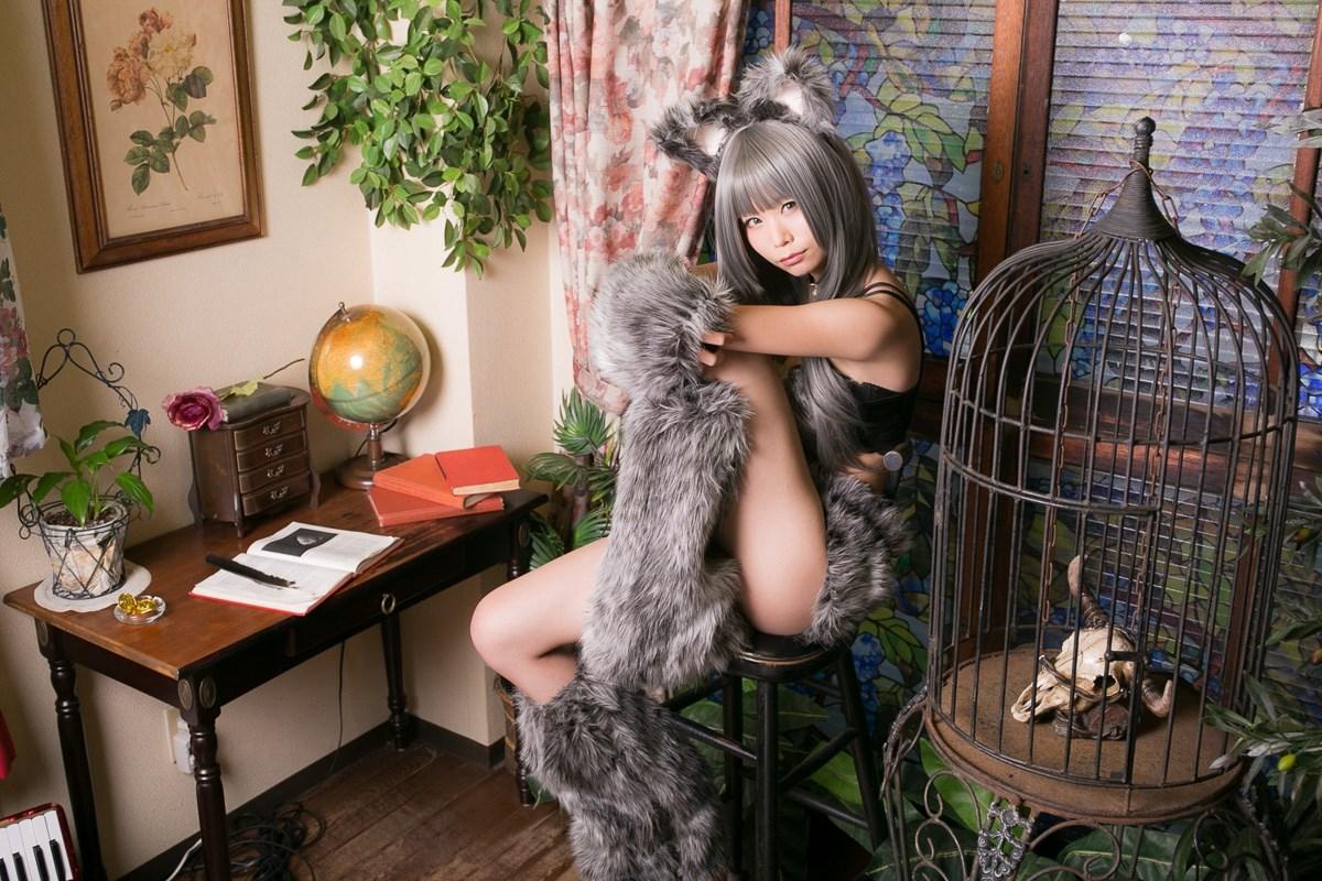 【兔玩映画】大灰狼 兔玩映画 第45张