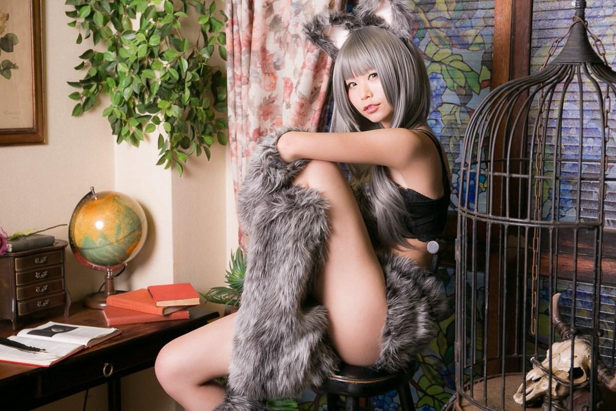 【兔玩映画】大灰狼 兔玩映画 第44张