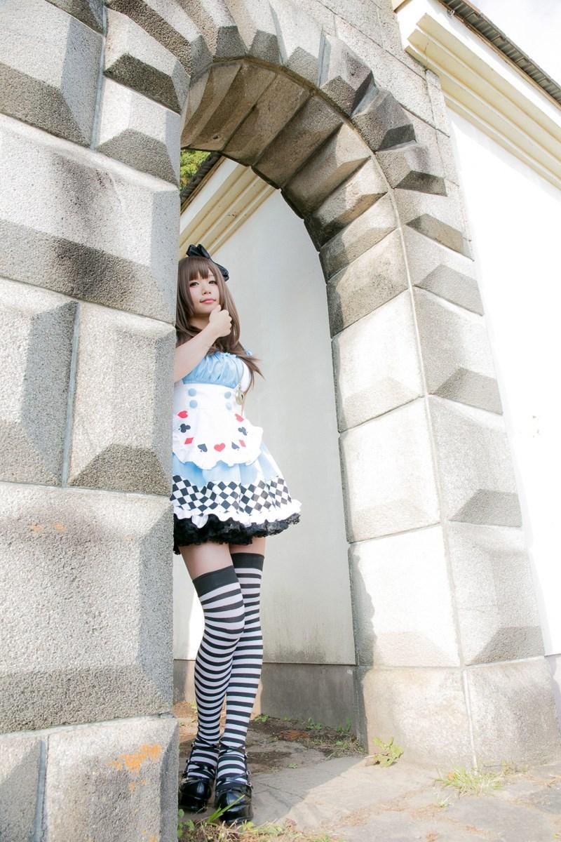【兔玩映画】爱丽丝 兔玩映画 第11张