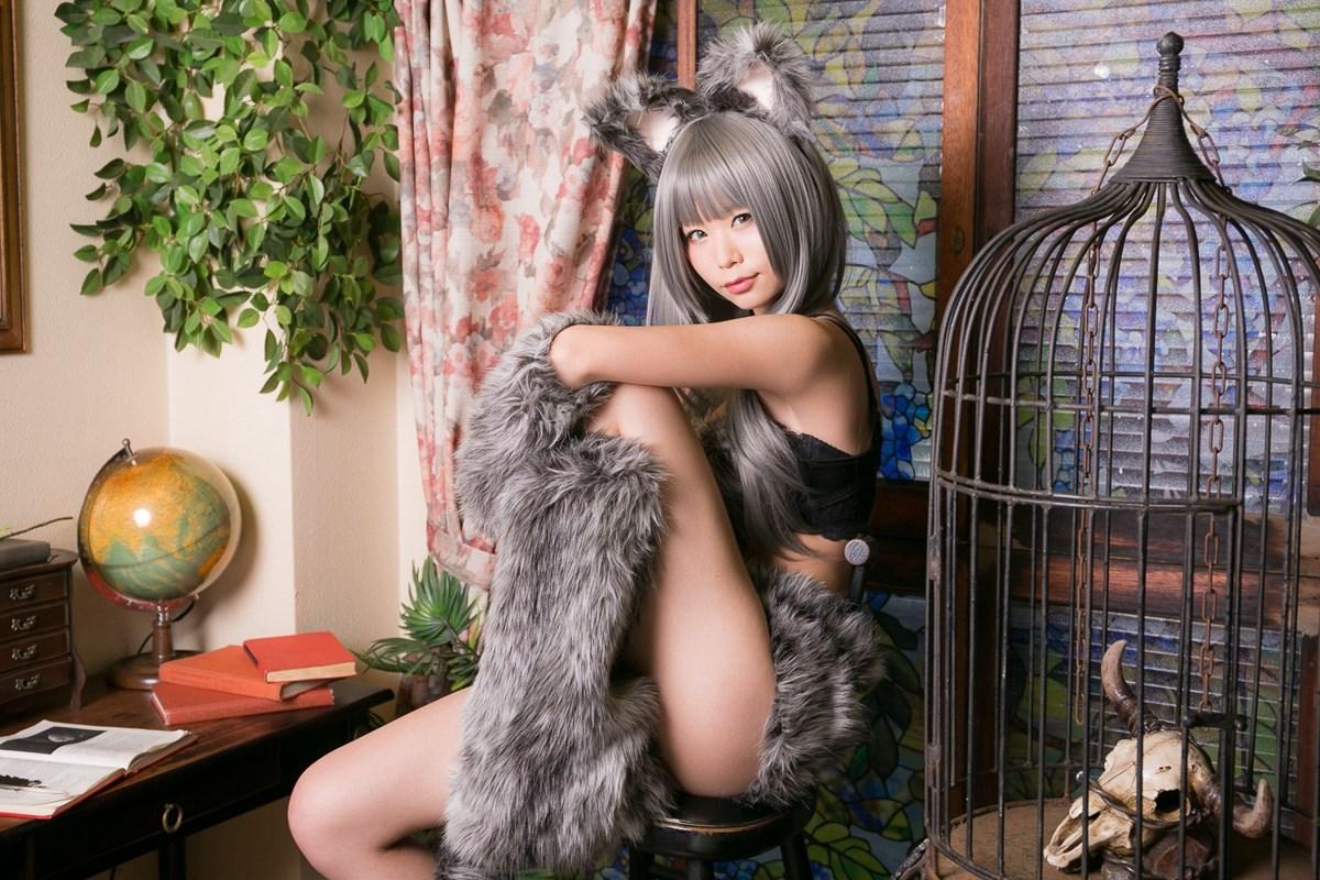【兔玩映画】大灰狼 兔玩映画 第43张