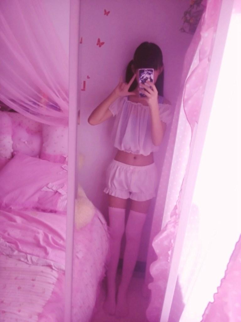 【兔玩映画】萝莉豆腐 兔玩映画 第77张
