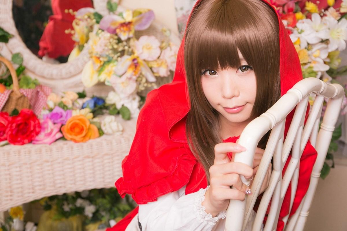 【兔玩映画】小红帽 兔玩映画 第123张