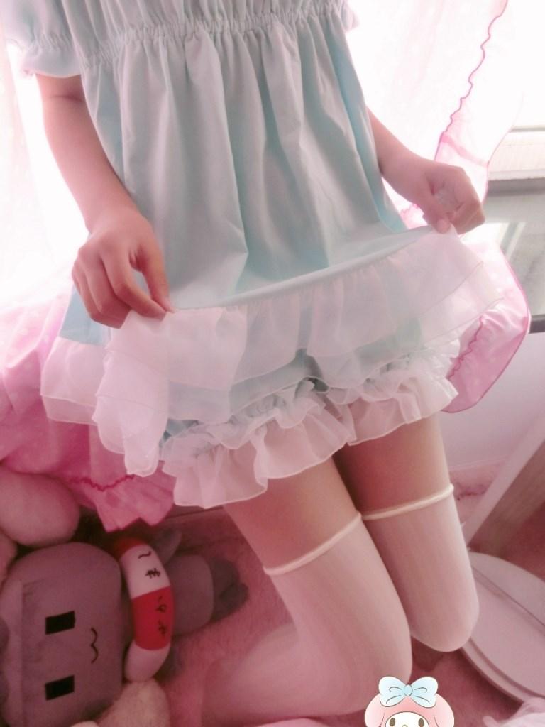 【兔玩映画】萝莉豆腐 兔玩映画 第75张