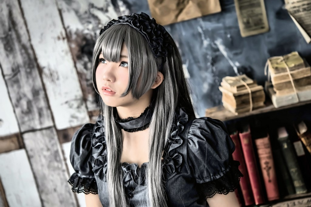 【兔玩映画】黑女仆 兔玩映画 第99张