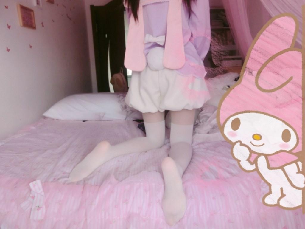 【兔玩映画】萝莉豆腐 兔玩映画 第70张