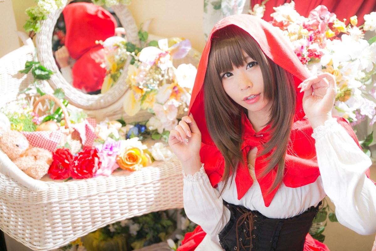 【兔玩映画】小红帽 兔玩映画 第117张