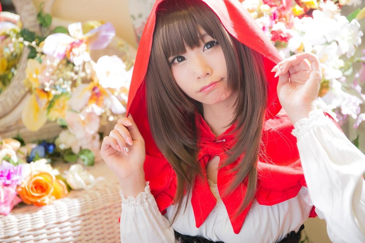 【兔玩映画】小红帽 兔玩映画 第116张