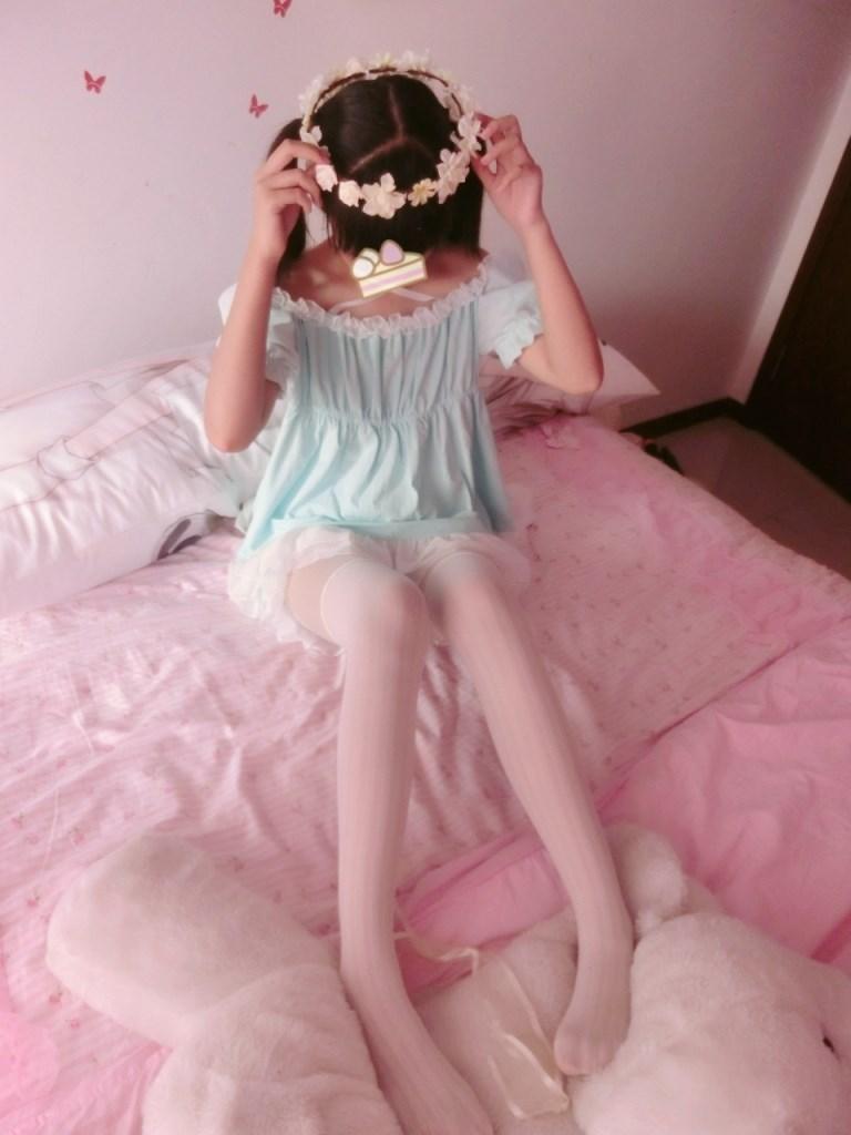 【兔玩映画】萝莉自拍 兔玩映画 第106张
