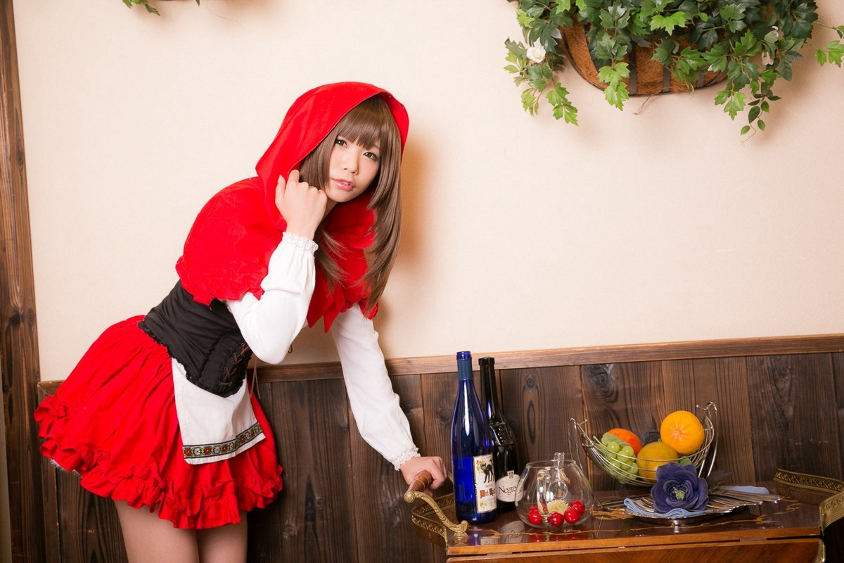 【兔玩映画】小红帽 兔玩映画 第111张