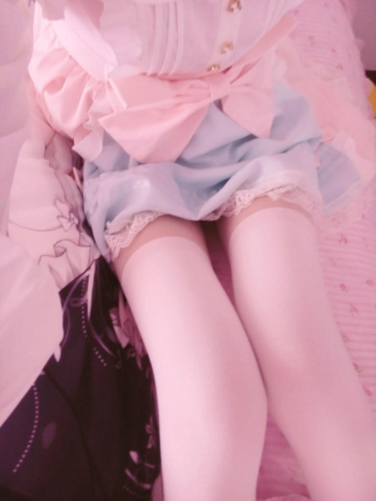 【兔玩映画】萝莉自拍 兔玩映画 第103张