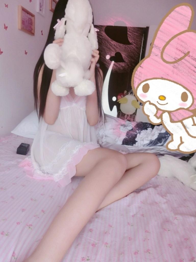 【兔玩映画】萝莉豆腐 兔玩映画 第57张