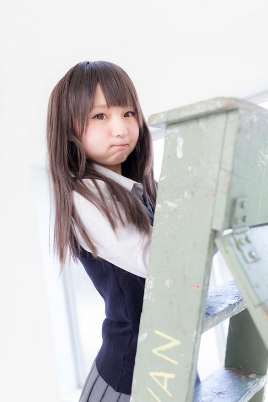 【兔玩映画】萝莉豆腐 兔玩映画 第35张