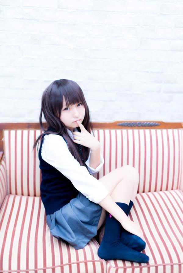 【兔玩映画】萝莉豆腐 兔玩映画 第39张