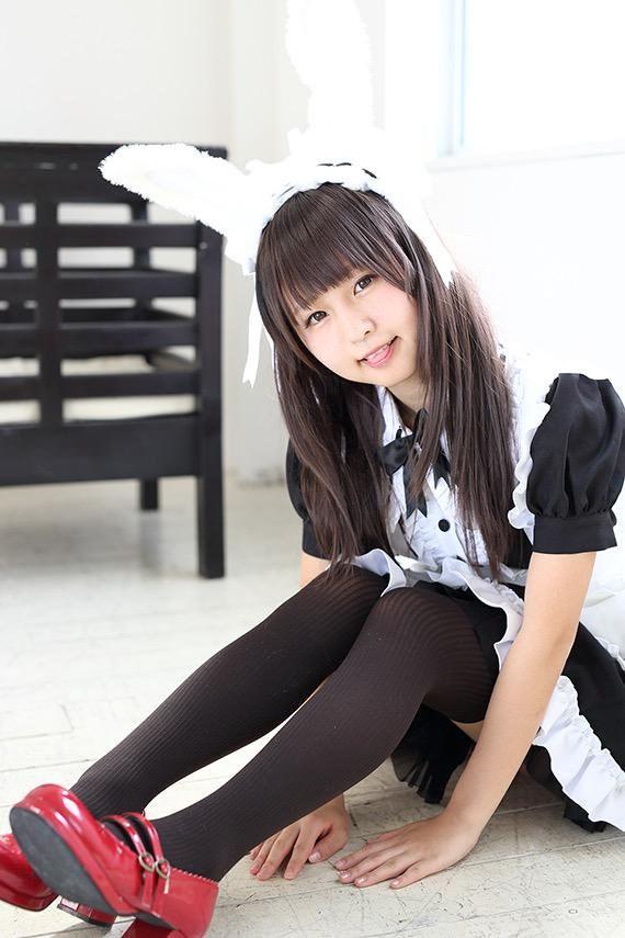 【兔玩映画】萝莉豆腐 兔玩映画 第38张