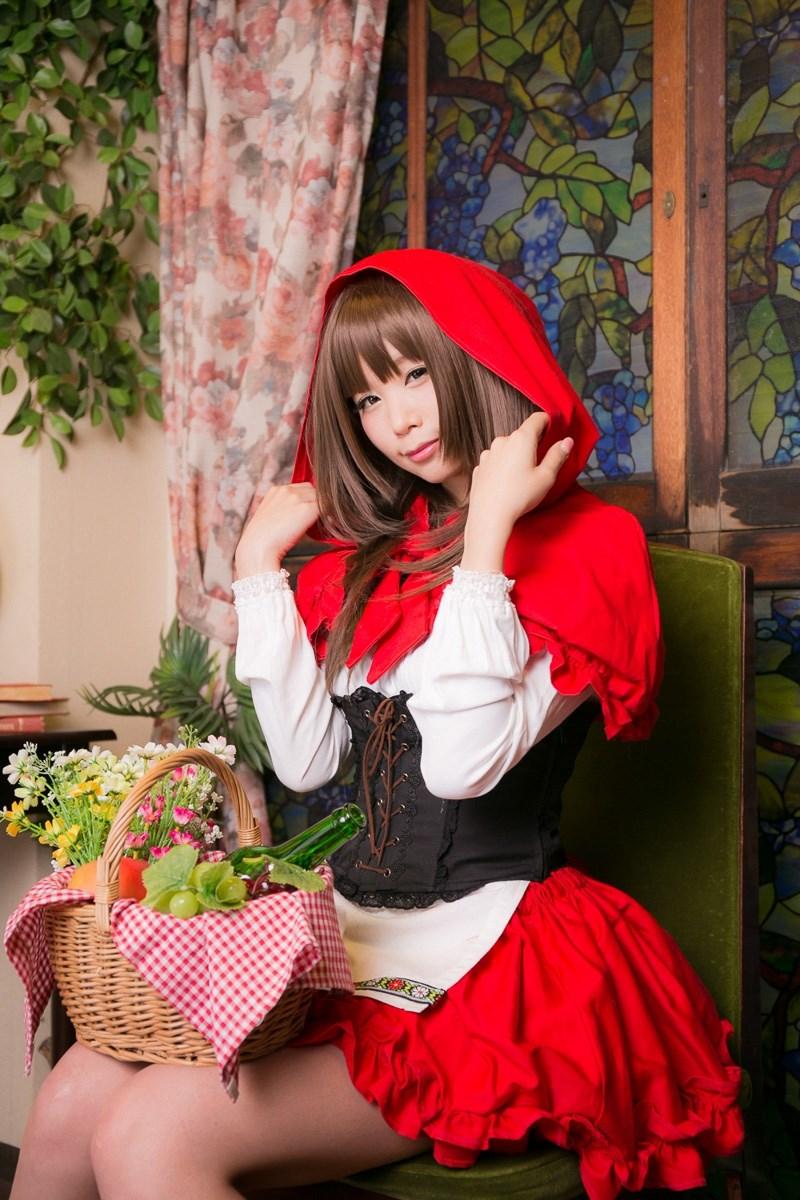 【兔玩映画】小红帽 兔玩映画 第99张